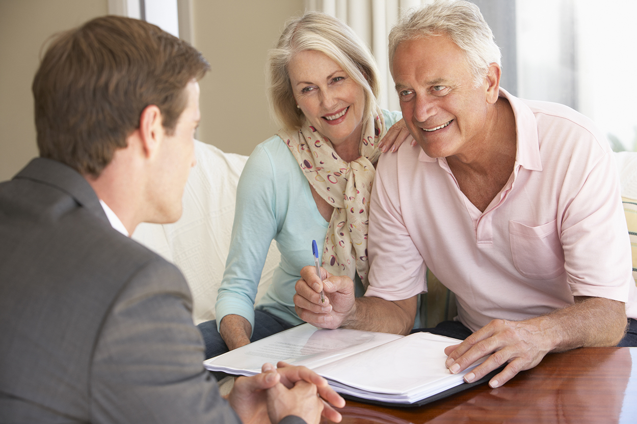 What Are the Four Positive Outcomes of Estate Planning?